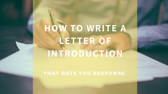 how-to-write-a-letter-of-introduction