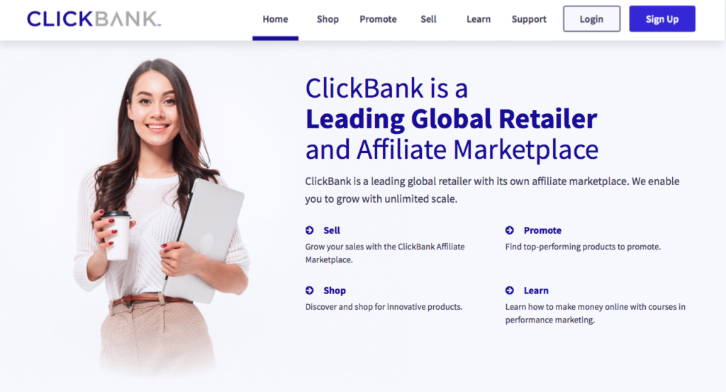 clickbank-affiliate-network