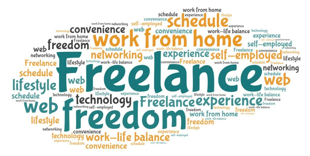 freelancing-mind-map